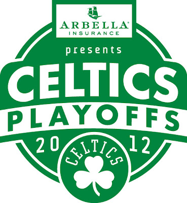 Celtics Playoffs 2012 Logo