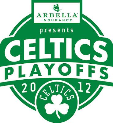 Celtics Playoffs 2012 Logo