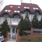 Węgry/Miszkolc/Miszkolc – Pensjonat Abacon