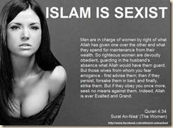 islamicsexist