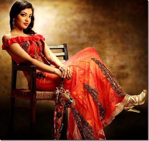 kajal agarwal_latest_photos