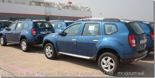 Dacia Duster GB 07