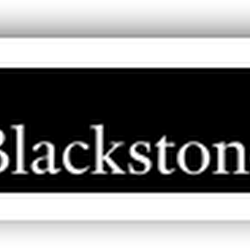 Blackstone Group to Buy Emdeon Healthcare Data Service/Claim Processing/Revenue Cycle Company for $3 Billion