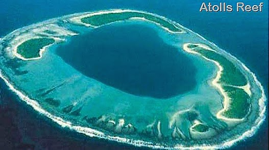 atolls-coral-reef