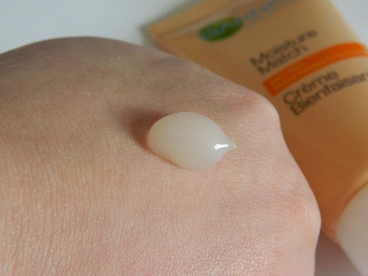 Garnier Moisture Match Moisturiser Dull Skin