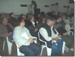 Primera Asamblea del Presupuesto Participativo 2012 en San Clemente