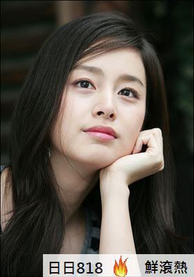 韓國童顏女星 美肌
