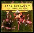 Café Quijano - La taberna del buda