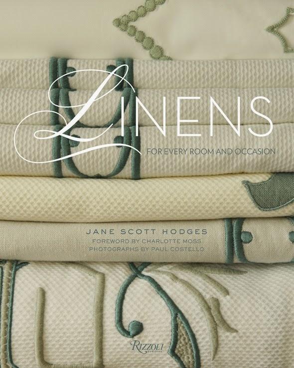 book Linens
