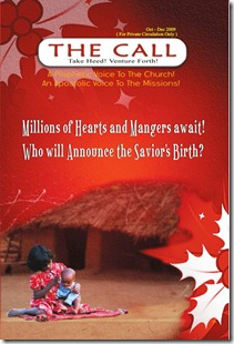 Christmas Cover_2009