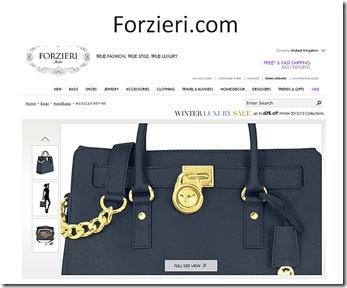 Forzieri Zoom