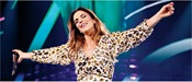 Power Music Club Ivete Sangalo