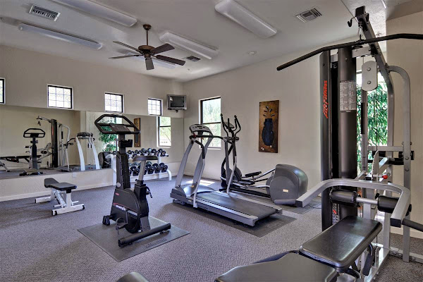 Community Home Gym Ideas Home Gym Ideas