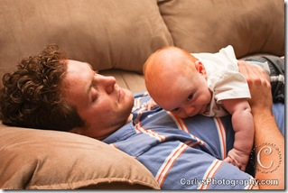 August 07, 2011-Kyton 2 month - pic a day-2