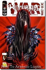 P00006 - Witchblade #127