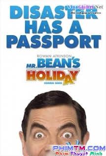 Kì Nghỉ Của Mr. Bean - Mr. Bean