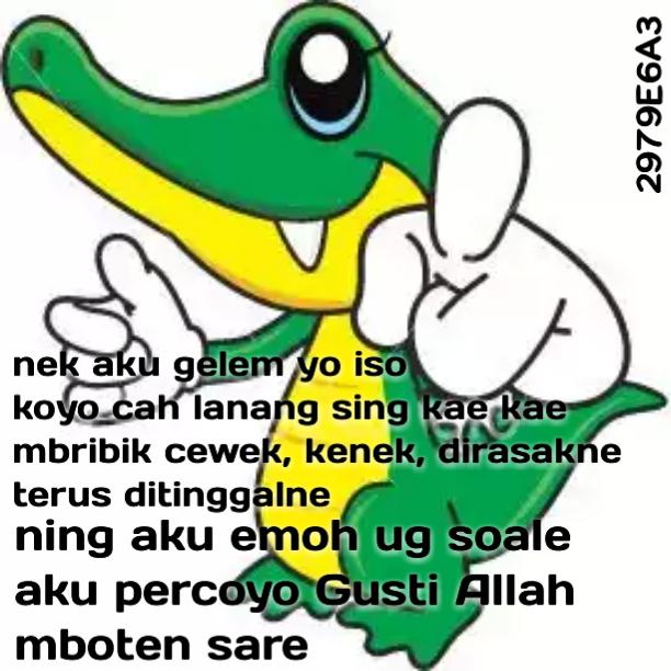 DP BBM Jawa