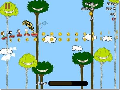 Snoopy coaster 08