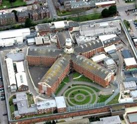 winchester prison