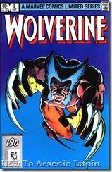 P00002 - Wolverine v1 #2