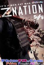 Cuộc Chiến Zombie 2 - Z Nation Season 2 Tập 15 16 Cuối