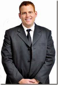 Novo Secretário do IPEM  André Felipe Gomes Reginaldo