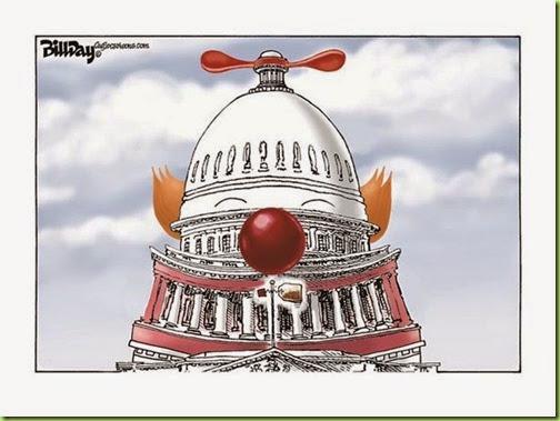 clown-congress