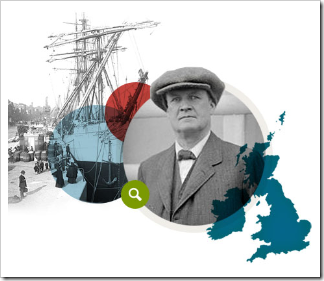 The Ancestry.com UK Collection is free through 8 February 2015