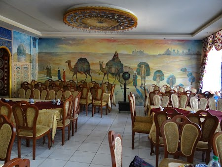 28. Restaurant Samarkand.JPG