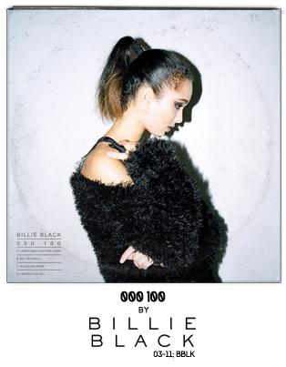 000 100 by Billie Black