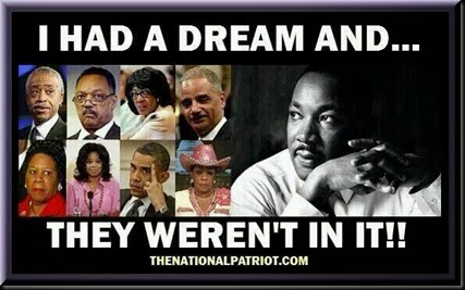 I had a Dream... They Weren't In It!!