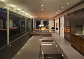cocina-moderna-casa-white-lodge-arquitecto-dyer-grimes