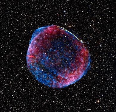 supernova SN1006