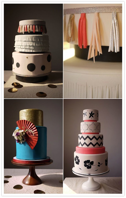 100layercake fun-wedding-cakes