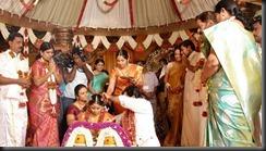 Karthik Ranjini Marriage2