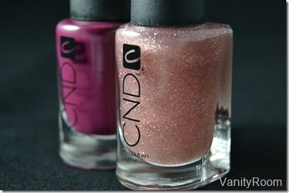 cnd the truffle collection