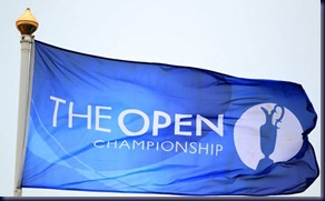 open flag