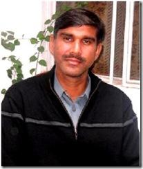 Pastor Arif Shalokh
