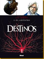 DESTINOS 11 COVER.QXD