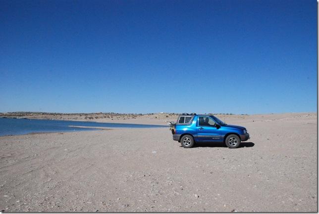 04-19-13 A Elephant Butte Lake Area 004
