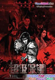 Vệ Sĩ Siêu Năng - The Bodyguard
