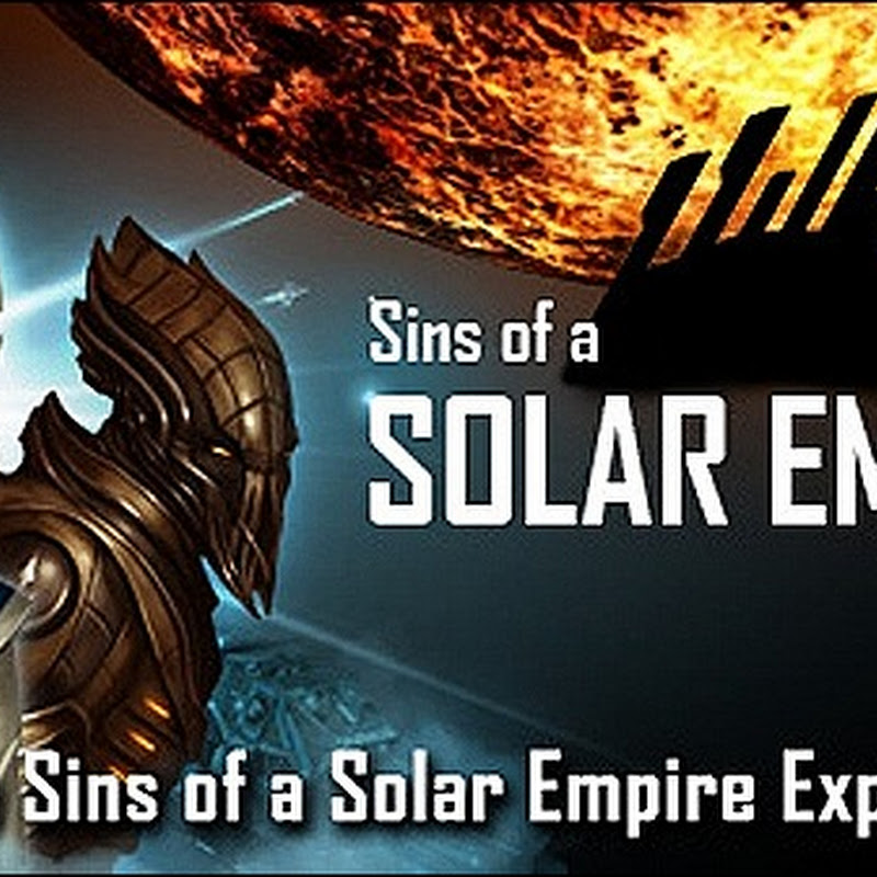 Sins of a solar empire trinity pc eng skidrow