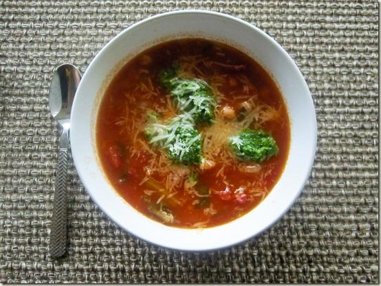 tomatobeansoup
