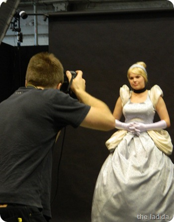 Animania - Photoshoot