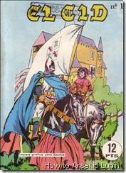 P00001 - El Cid #1