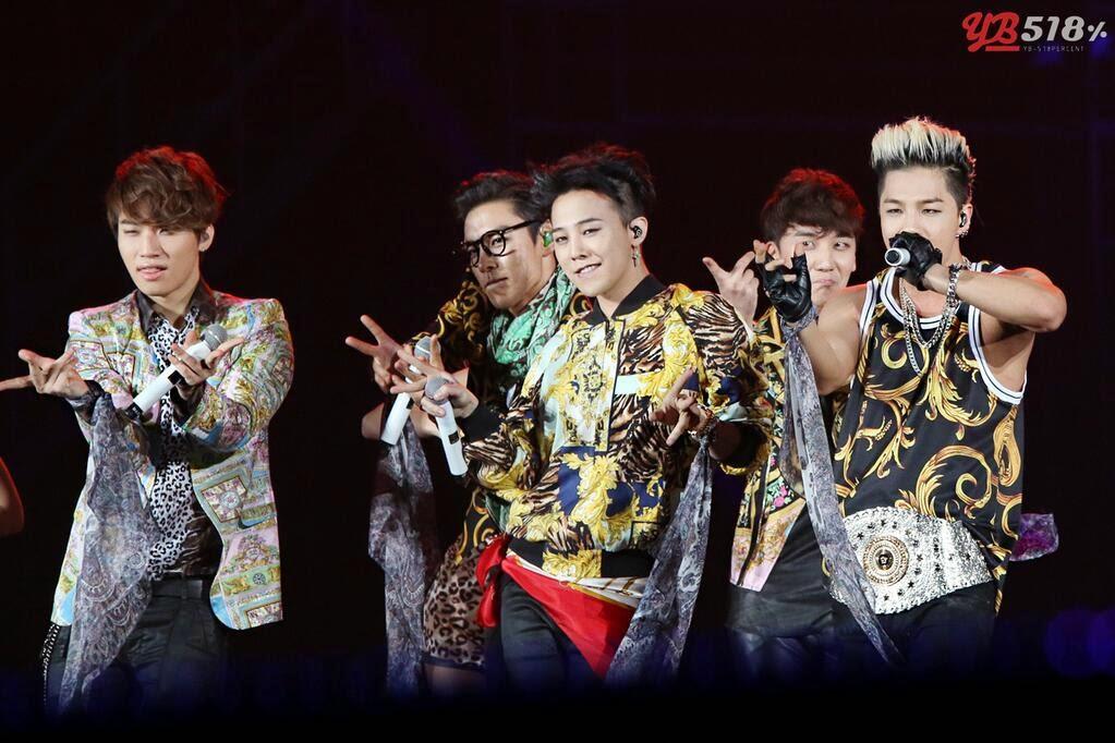 Tae Yang - YG Family Power Tour 2014 in Osaka - 12apr2014 - Fan - YB 518% - 12.jpg
