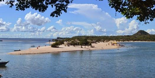 Área de Proteção Ambiental – Apa Alter-do-Chão, Santarém, Parà