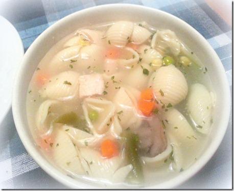 chicken soup2