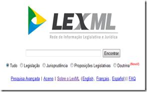 LOGO LEXML 3