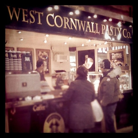 #13 - West Cornwall Pasty Company